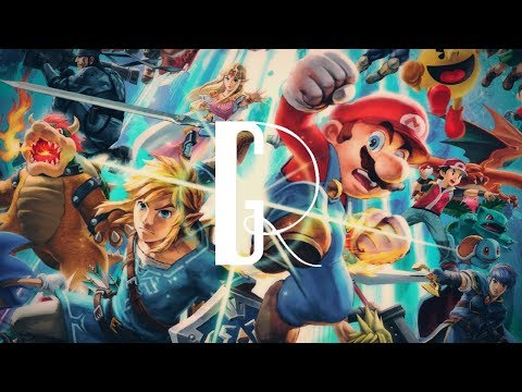 The Fight Goes On - A Smash Bros Orchestration