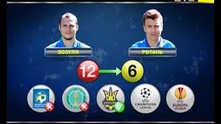Хто впливає на терміни дискваліфікації українських футболістів-порушників