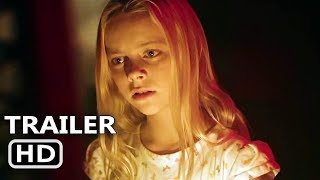 BEHIND YOU Official Trailer (2020) Horror Movie HD
