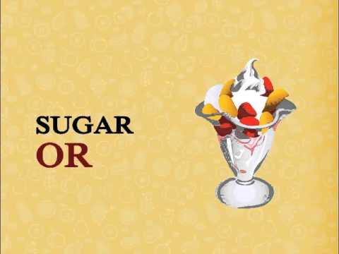 Sugar Free Revolution BigQuiz