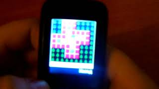 мобильный телефон Vertex M107 обзор