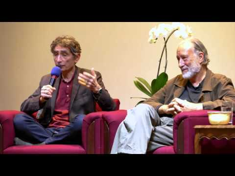 Who do you THINK you are? - Dr. Gabor Maté with Diederik Wolsak and Sat Dharam Kaur ND