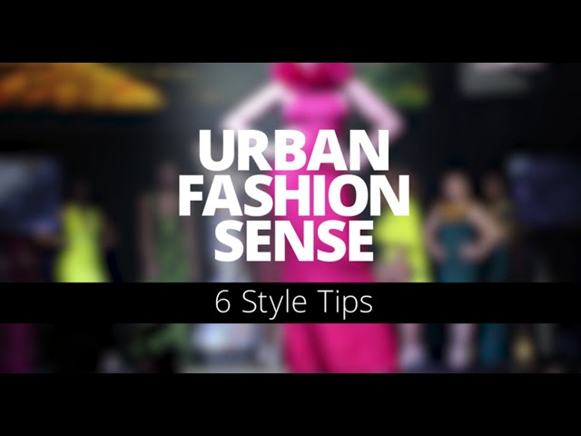 Elude Oblivion Fashion Show 2016 | '6 Style Tips' Exclusive At Stage48 NYC Ep.2