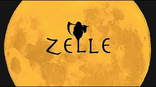 Zelle - Occult Adventure (by Odencat Inc.) IOS Gameplay Video (HD) screenshot 2