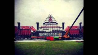Evil Activities and E-Life - World Of Madness (Defqon.1 2012 O.S.T.) (PREVIEW)