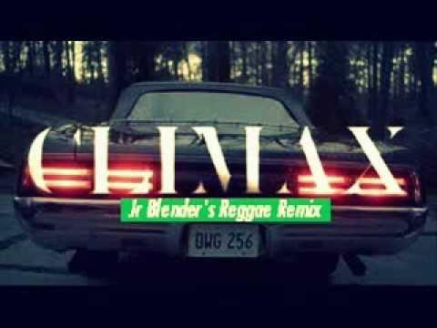Usher - Climax (Jr. Blender's Reggae Remix)