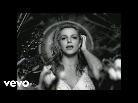 Britney Spears - Someday:中英歌詞