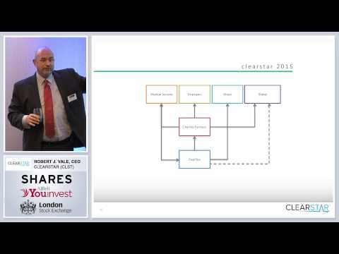 Shares Investor Evenings: ClearStar