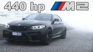 BMW M2 440hp  | Promo Video |