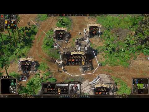 Spellforce 3 2v2