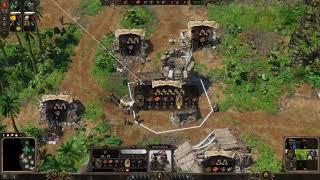 Spellforce 3 2v2 gameplay