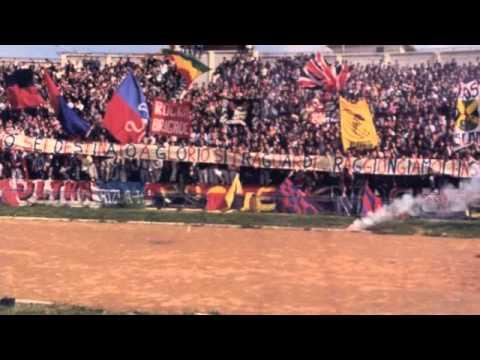 Ragazzi di stadio - Daniel Serafino