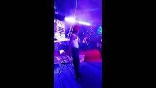 Show Chair dance au Bal des Pompiers de Lamorlaye 13 juillet 2019