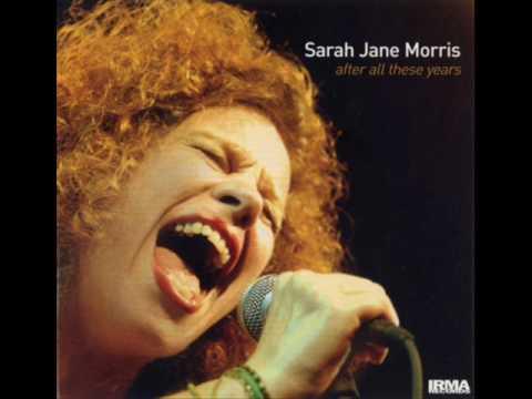 Sarah Jane Morris ~•~ Never Gonna Give You Up