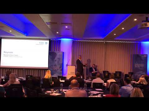 Improvement 2018 - The Right Rabbit - Steve Chalke Keynote