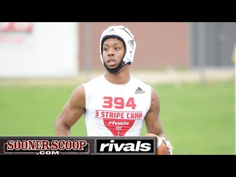 Analysis: Theo Wease re-commits to Oklahoma