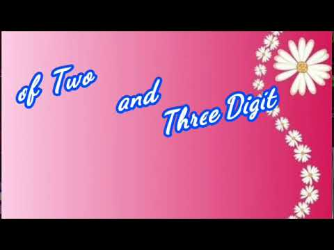 Short trick of multiplication two nd three digit number.