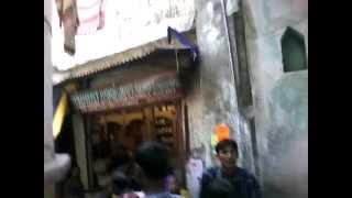 Йога тур в Индию. Улочки Индии(, 2012-11-01T16:07:05.000Z)
