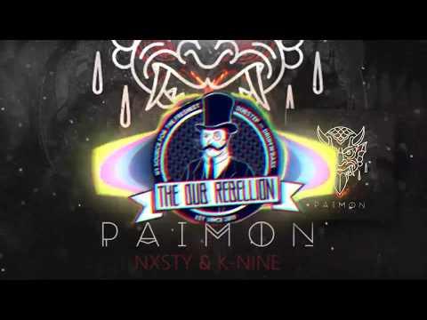 NXSTY & K-NINE - Paimon