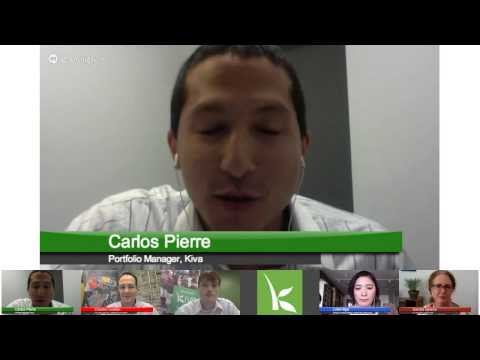 Creating Opportunity: A Hangout on Air on Social Mobility