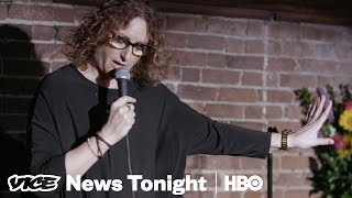 College Campuses Can Be Minefields For Comedians (HBO)