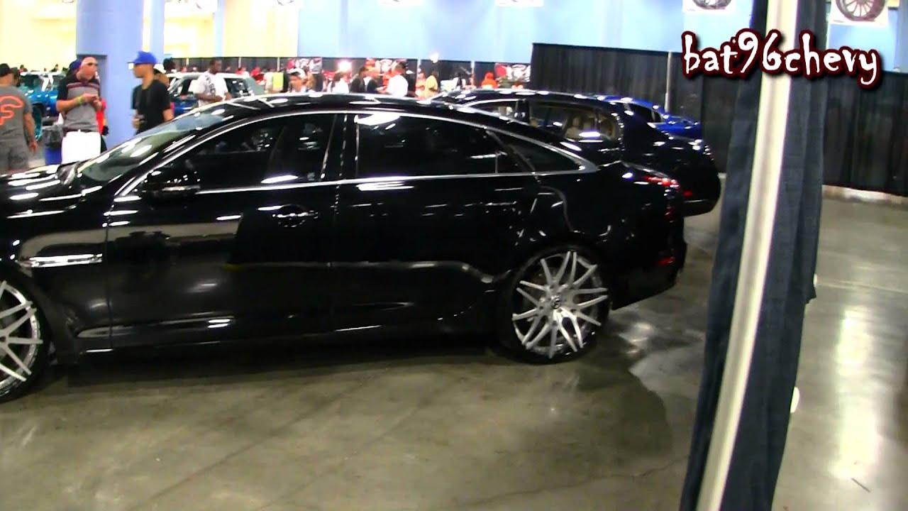 job custom finish pin jaguar paint wheels venom with is xf a