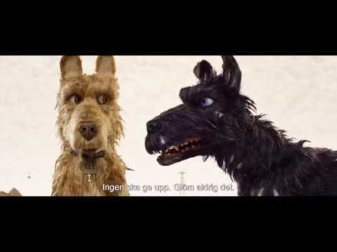 Isle of Dogs   Officiell Trailer 1