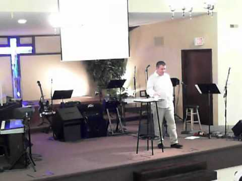 New Covenant Jax Teaching - Lost Values of the Kingdom - Judging and Judgmental-ism