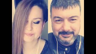 Ahmet Kaya Korkarım AyçaS__ alper_sarvant smule