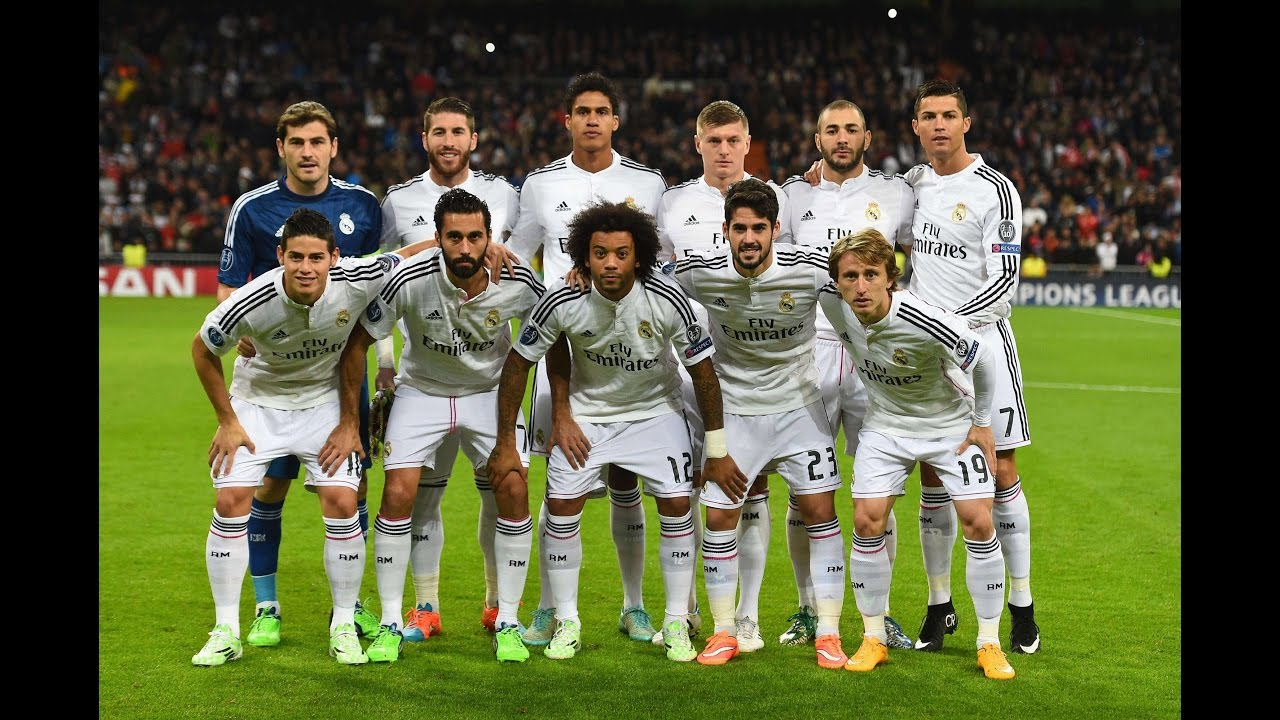 best football team in the world