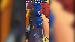 LOONEY TUNES #7 App deutsch | NEUE FÄHIGKEIT TURBO BLAST! Road Runner zerlegt Level | Spiel mit mir