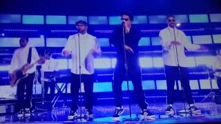 Bruno Mars - Treasure and That's What I Like (Live at the 2017 iHeartRadio Awards) OFFICIAL HD/HQ