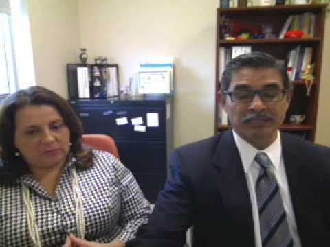 Expert Presentation: How to Pay for College with The San Antonio Education Partnership