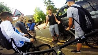 Stupid, Crazy & Angry People Vs Bikers [Ep.#137] thumbnail