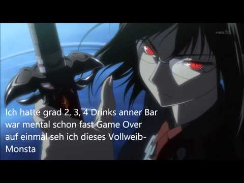 Nightcore -monsta lyrics