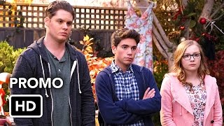 """The Real O'Neals 2x04 Promo """"The Real Move"""" (HD)"""