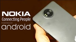 Nokia Flagships to have Carl Zeiss Lens | Nokia Androids to Receive Monthly Security Updates