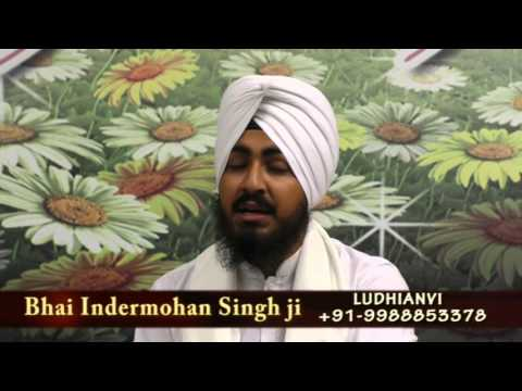 Bhai Indermohan Singh [Ludhianvi]