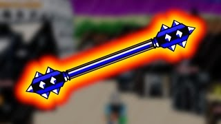 Swords and Sandals 2 - NAJMOCNIEJSZA BROŃ W GRZE!
