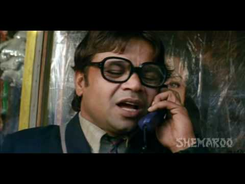 Most Funniest Scene Ever - Vijay Raaz and Britney Aunty A Satire - Anwar