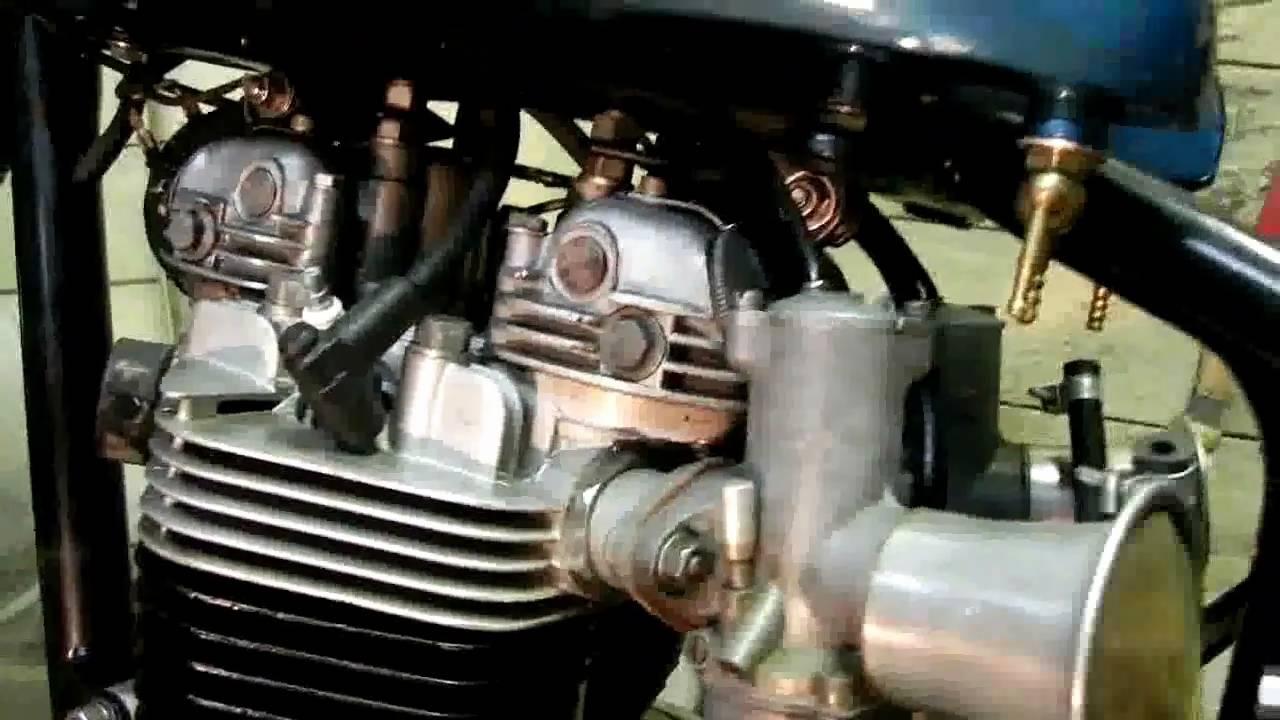 Morgo Triumph 750