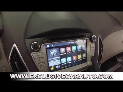 7 Android 5.1 Radio DVD HD Hyundai ix35