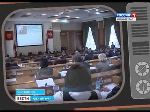 """Премьеры ГТРК """"Южный Урал"""""""
