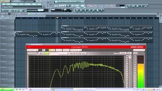 Fl- Studio Hardstyle lead [Sylenth1]