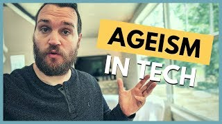 Ageism In Tech