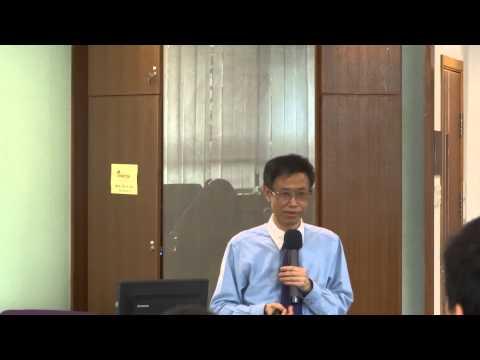 Hong Kong PolyU MBA Information Seminar (Shenzhen)