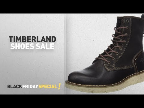 Black Friday 50% Off Timberland Shoes: Timberland Men's Westmore Classic Boots, Brown (Potting