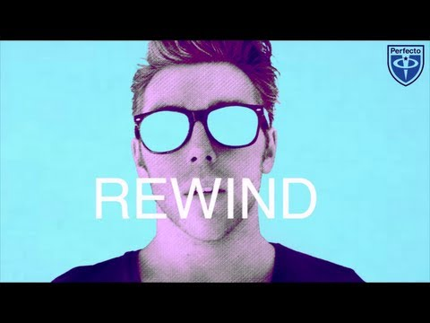 Michael S. - Rewind (Official Music Video)