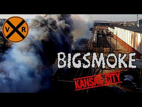 THESE ARE TWO SMOKIN' ENGINES! KANSAS CITY, MO.