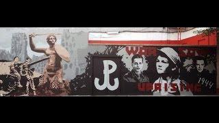 """""""MURAL"""" - Warsaw Uprising / 2014"""